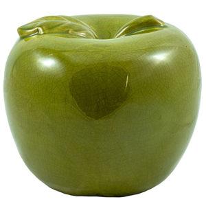 Apfel Grün