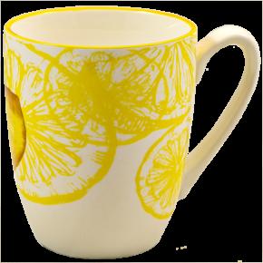 Lemon Love Becher
