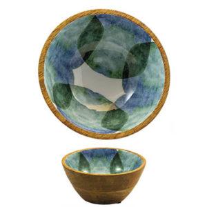 Schale – Mango Green ø17cm