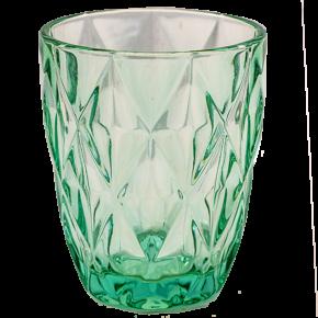 Green Wasserglas