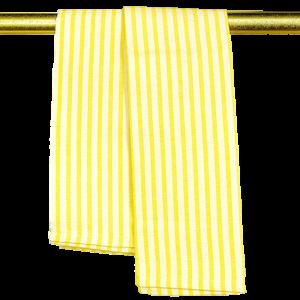Küchenhandtuch Gelb