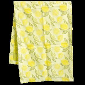 Tischläufer Zitronen