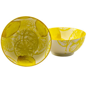 Lemon Love Dip Schale