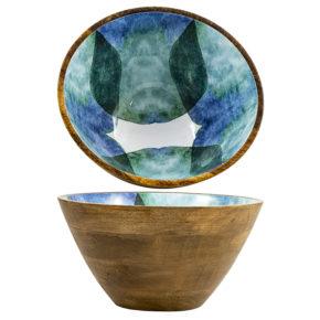 Schale – Mango Green ø30cm