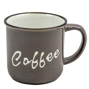 Coffee Grau