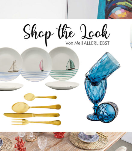 Shop The Look – Sailing